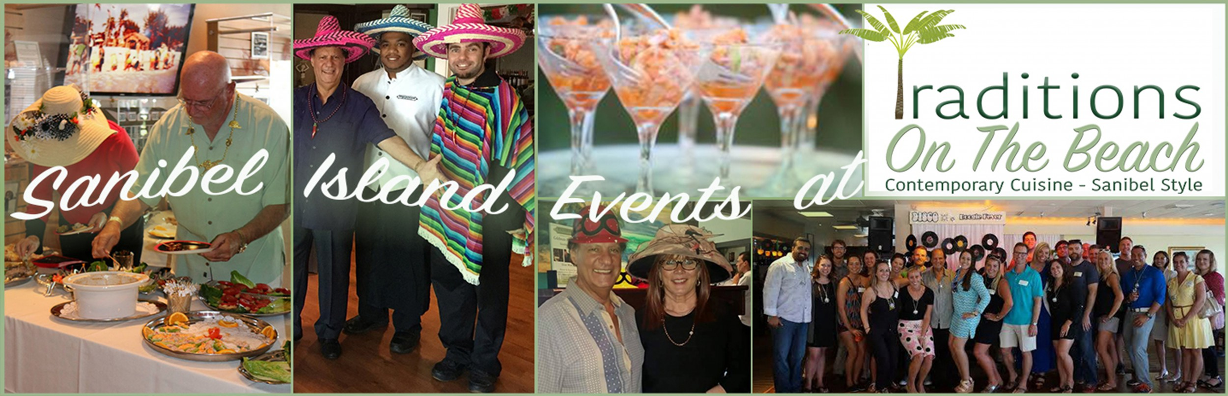 Sanibel Island Events at Traditions On The Beach