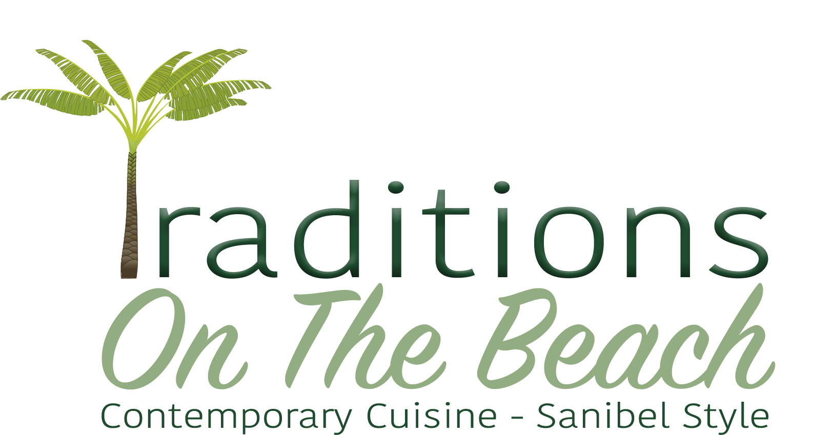 Traditions On The Beach 2016 Logo