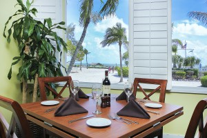 Traditions On the Beach - Sanibel Island Restaurants