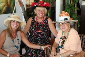 Traditions On The Beach Derby Party 2016